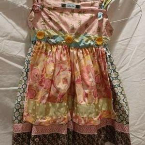 Matilda Jane knot Dress Size 2